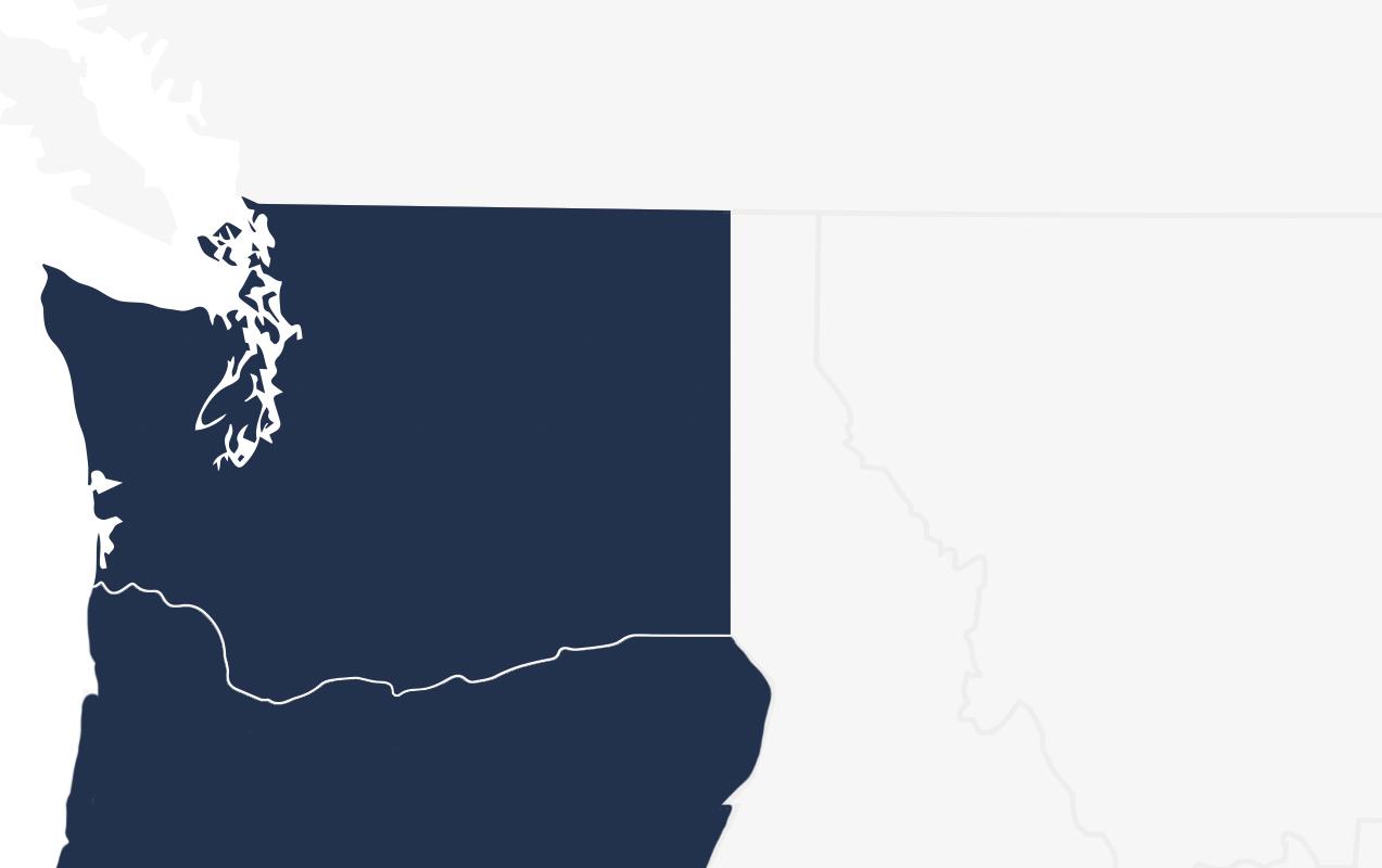 Fieldstone Communnities in Washington and Oregon