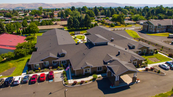 Fieldstone Memory Care in Yakima, WA