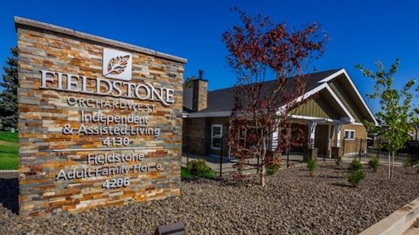 Fieldstone Adult Family Home in Yakima, WA