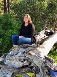 Tamara Steffen, executive director at Fieldstone Wenatchee Memory Care