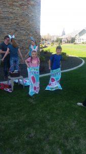 Easter at Fieldstone