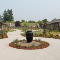Fieldstone Memory Care Olympia, WA