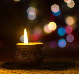 Life Enrichment: Diwali, Festival of Lights