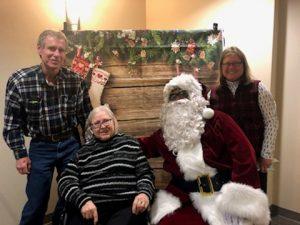 Community Update: A Joyful Christmas