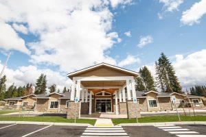 Fieldstone Memory Care Marysville, WA