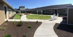 Fieldstone Memory Care Spokane, WA